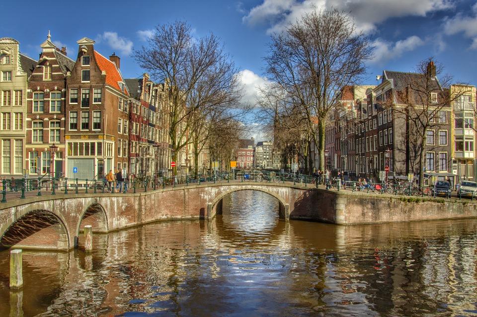 best holland tours
